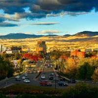 Boise, Idaho...Hello!